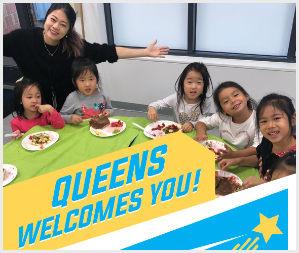 queens-welcomes-you